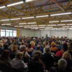Assemblee territoriali unitarie sull'intesa Governo-sindacati